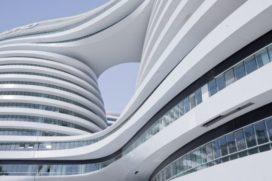 Kansen voor vrouwen in de architectuur