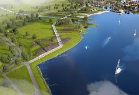 Jeroen Doorenweerd ontwerpt uniek land-art park in Groningen