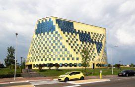 Verkiezing lelijkste gebouw pure tijdverspilling?