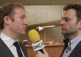 De Slag om Nederland: Gemeentes aan de grond