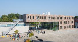 Farelcollege Ridderkerk van KCAP geopend