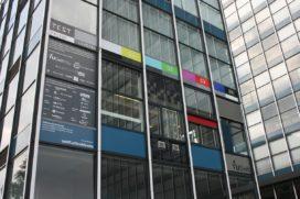 Integrale gevel mock-up TU Delft opgeleverd