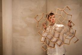 Video van de Week: jongleren met design