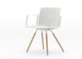 Design van de week: Gispen Nomi door Just Meijer