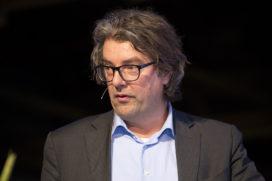 Paul de Ruiter smart grids en energieschappen Ecobouw