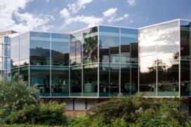 Nieuw bedrijf voor duurzame kantoorrenovatie