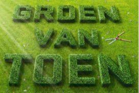 Open Monumentendag gaat over  Groen van Toen