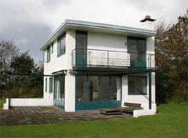 Vakantiehuisje Groet in collectie Vereniging Hendrick de Keyser