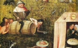 Van Jheronimus Bosch naar Daan Roosegaarde