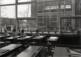Meer budget nodig voor gezonde klaslokalen