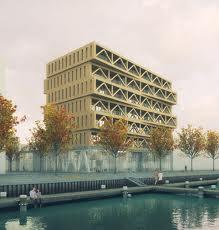 Saga van de ondernemende architect