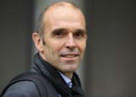 Maarten Hajer hoofdcurator IABR 2016
