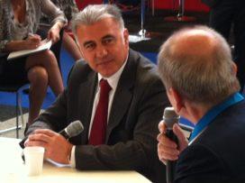 Interview: Karakus over transformatie in Rotterdam