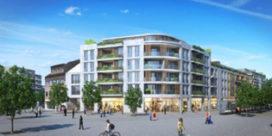 Bouwstart Stadshaven Hasselt