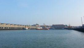 Haven Scheveningen wordt centrum maritieme bedrijven