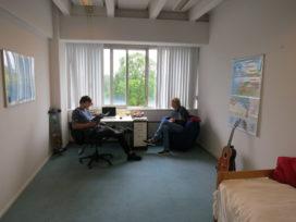 Rijswijk heeft studentenkamers voor TU Delft