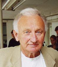 Architect Günter Behnisch overleden