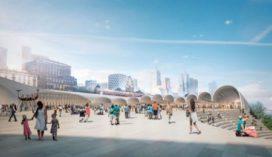 Renovatie door behoud: de Flinders Streetwedstrijd