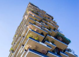 Bosco Verticale wint International Highrise Award
