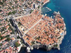 Blog – Dubrovnik: een strak plan