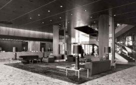 Architecten boos over renovatie Hilton Maaskant