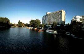 Uitbreiding Hilton Hotel Amsterdam