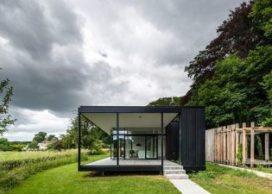 Architectuur Prijs Achterhoek belicht landschap