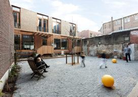 Hof van Eland wint Amsterdamse Nieuwbouwprijs 2013