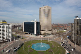 Rotterdam herbestemt