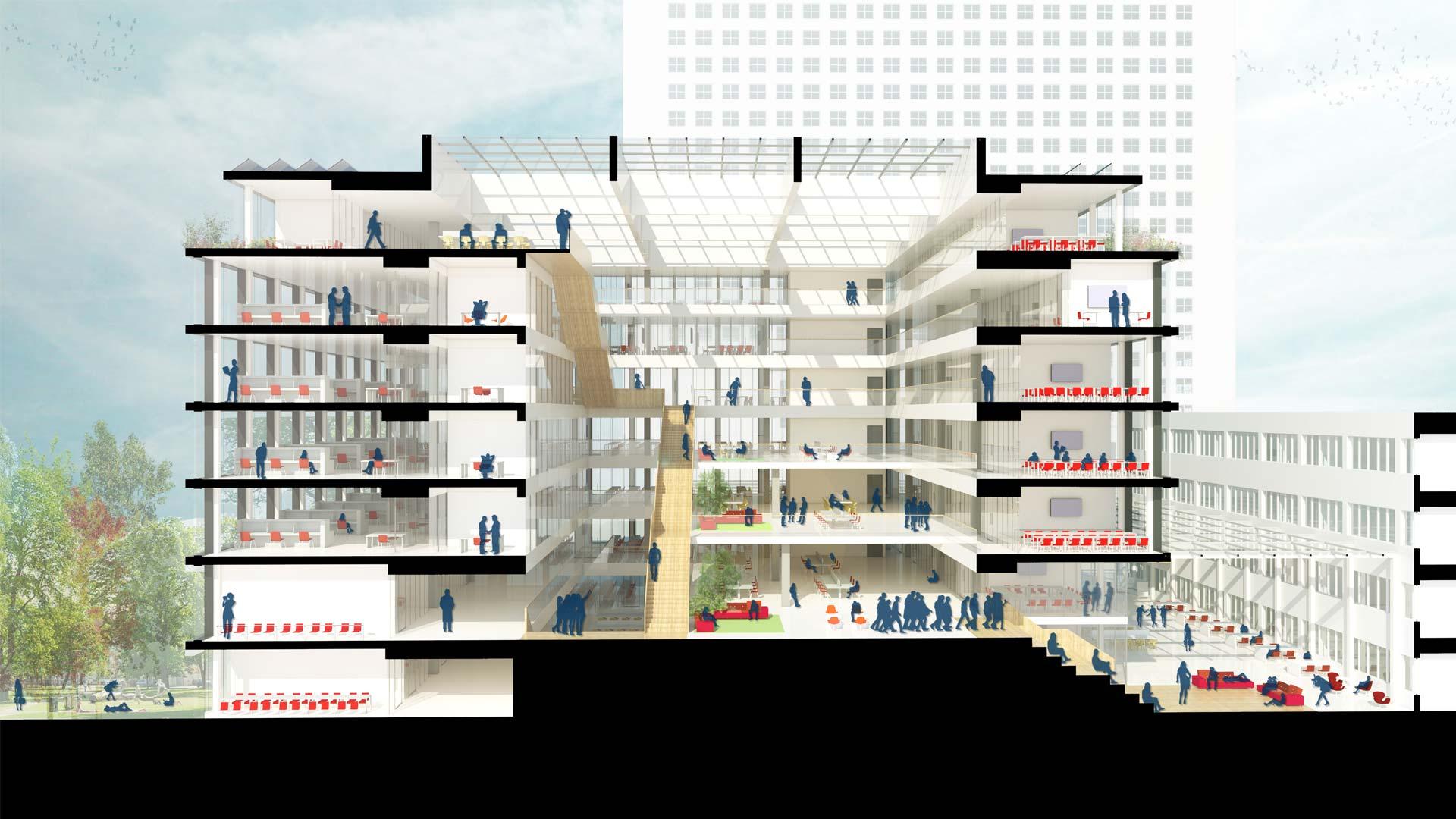 Hogeschool Rotterdam Paul de Ruiter