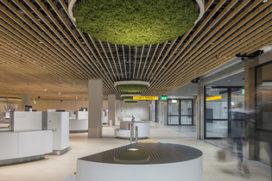 Milieuvriendelijke gebouwaankleding, C2C gecertificeerd
