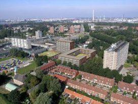 Centrumplan in Hoogvliet gaat van start