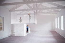 Droog Design opent hotel om de hoek