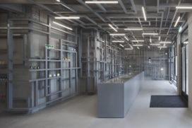 Winnaar Herengracht Industrie Prijs 2016