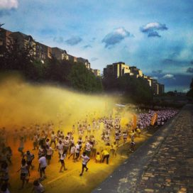 Alumni HU winnen European Street Design Challenge