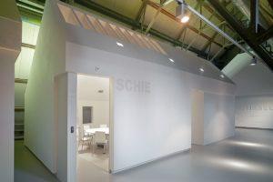Interieur stadhuis in Rotterdam door Merkx + Girod architecten