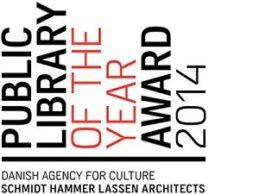 Architectuurprijs voor bibliotheken