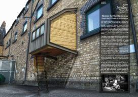 'Huis voor thuislozen' wint FAKRO ontwerpwedstrijd