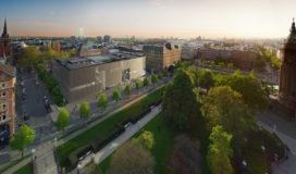 Render Ster van de Week – Kunsthalle Mannheim