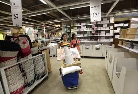 Chinese Ikea