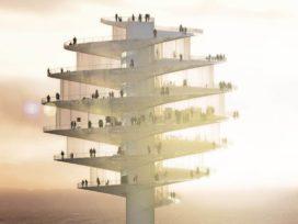 Phoenix Observation Tower door BIG
