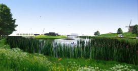 Definitief ontwerp Waterzuivering Aalsmeer