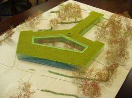 Atelier Kempe Thill ontwerpt gemeentehuis