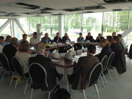 Verslag van ronde-tafel over duurzaamheid