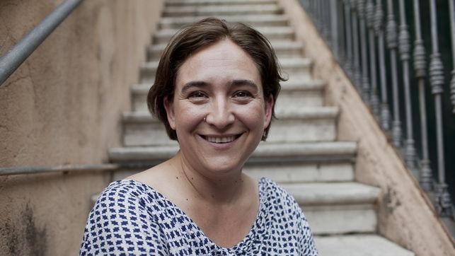 Ada Calau_Burgemeester Barcelona - Opinie Harm Tilman Tijdelijk wonen in Amsterdam een recht?