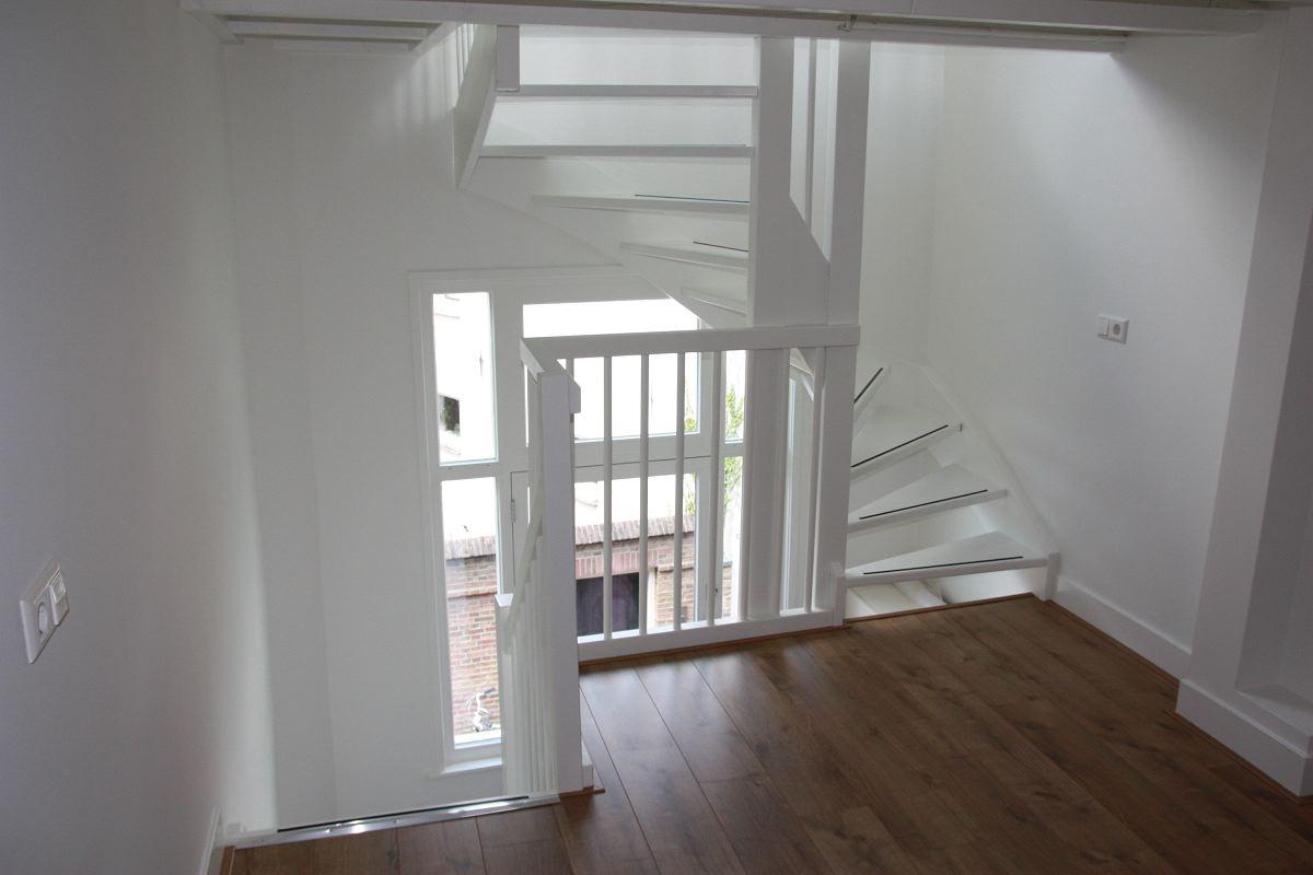 Het kleinste huisje van zwolle de architect - Entree eigentijds huis ...