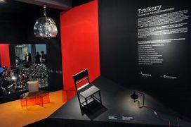 Afkicken van luxe op IMM in Keulen