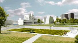 Descol participeert in ontwikkeling 4-D sportveld