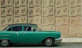 Blog – Cubaans Modernisme door Åke Eson Lindman