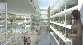 Heijmans bouwt faculteit Universiteit Leiden